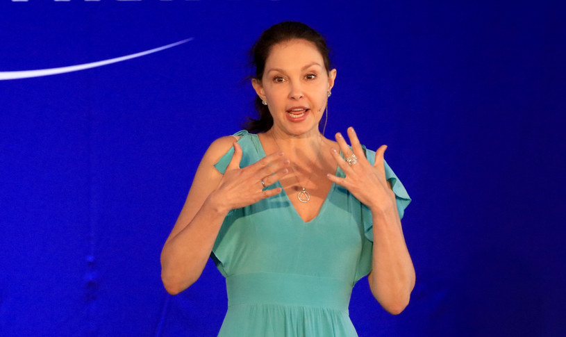 Ashley Judd /David Cannon /Getty Images