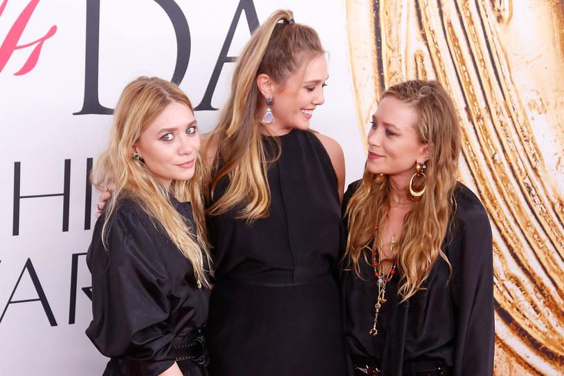Ashley Olsen, Elizabeth Olsen, Mary-Kate Olsen /Taylor Hill/FilmMagic /Getty Images