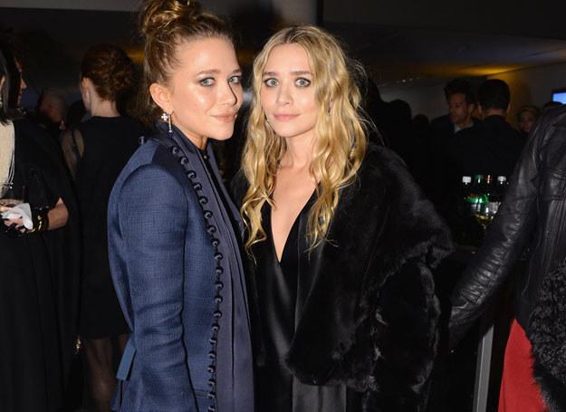Ashley Olsen i  Mary-Kate Olsen /Getty Images/Flash Press Media