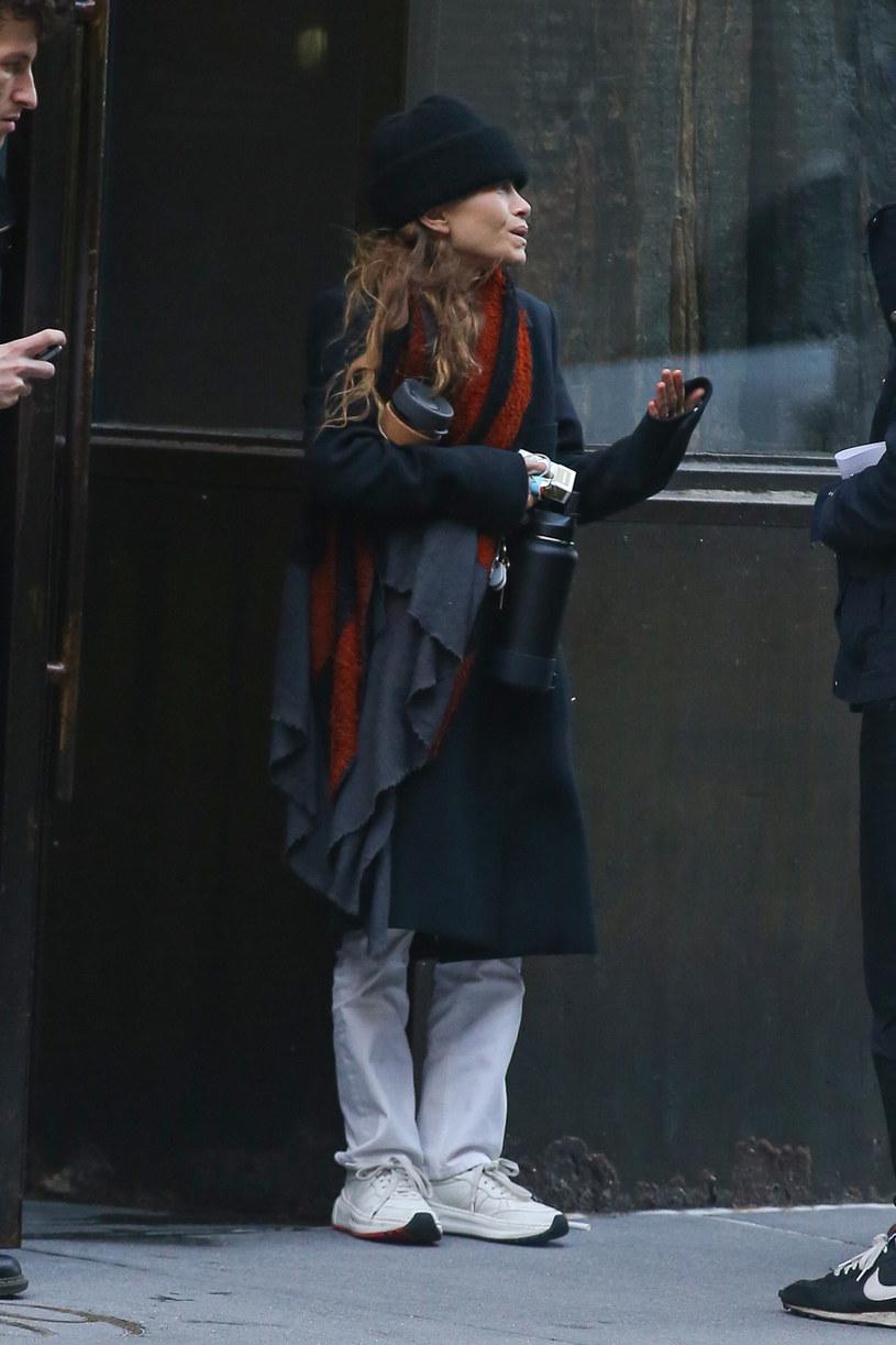Ashley Olsen ma dziś 33 lata /ULRA/Backgrid /East News