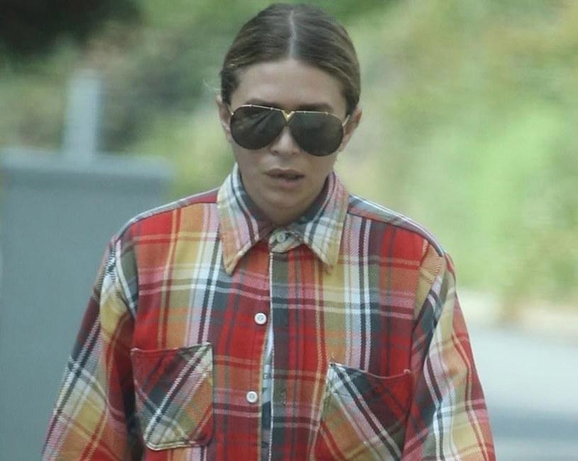 Ashley Olsen /Agencja FORUM