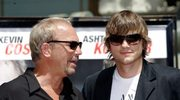 Ashton Kutcher dla roli zrobi wszystko