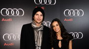 Ashton Kutcher i Demi Moore