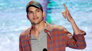 Ashton Kutcher krezusem w amerykańskiej telewizji