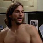 Ashton Kutcher nago!