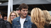 Ashton Kutcher podał fanom swój numer telefonu!