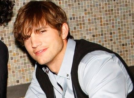 Ashton Kutcher /Getty Images/Flash Press Media
