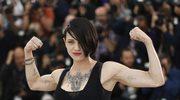 Asia Argento opuszcza Włochy po krytyce ze strony mediów