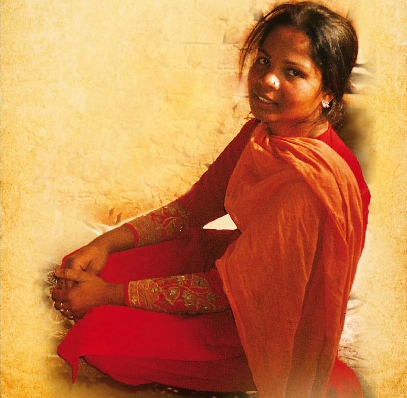Asia Bibi czeka w więzieniu w Pakistanie na śmierć. /INTERIA.PL