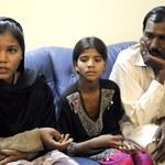 Asia Bibi przyleciała do Kanady. Pakistańska chrześcijanka była skazana na karę śmierci