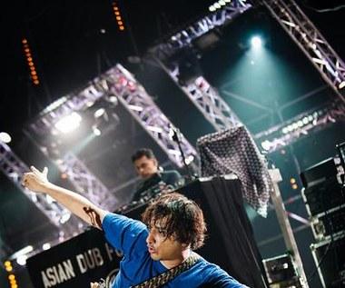 Asian Dub Foundation na Przystanku Woodstock - 3 sierpnia 2012 r.