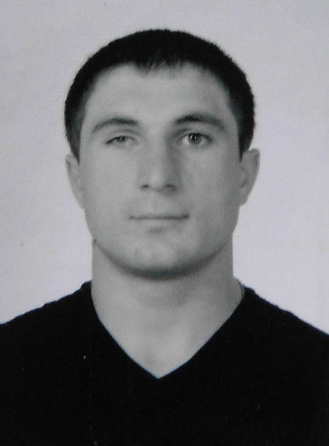 Aslan Gagiev /