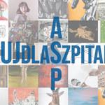 """""""ASP&UJdlaSzpitala"""". Aukcja charytatywna dla Szpitala Uniwersyteckiego w Krakowie"""