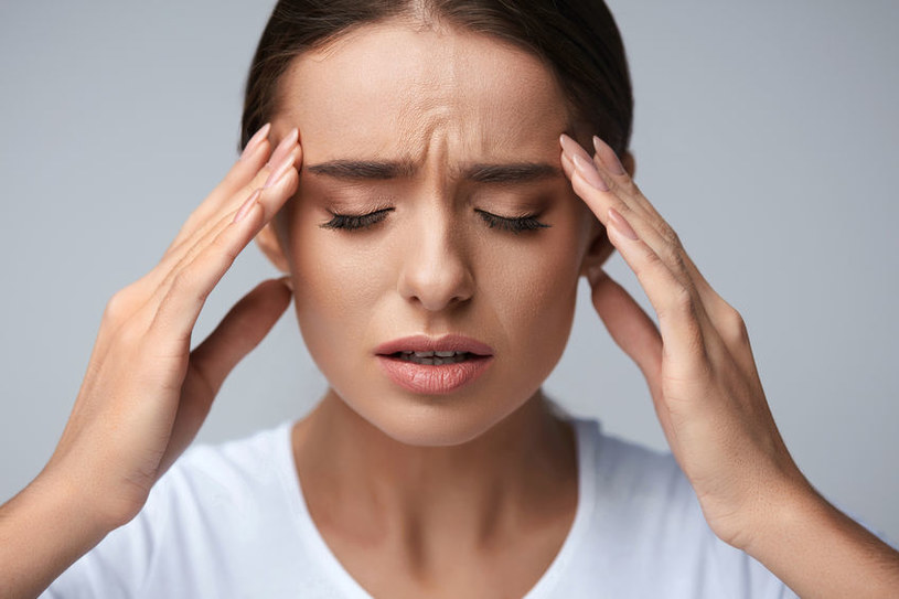 Aspartam powoduje bóle głowy /©123RF/PICSEL