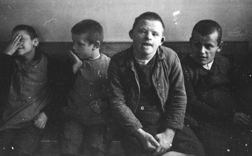 """Asperger blisko współpracował również z wiedeńskim Głównym Urzędem Zdrowia, który aktywnie realizował nazistowską operację sterylizacji niepełnosprawnych i eliminacji """"życia niewartego życia"""" (tzw. akcję T4) /domena publiczna"""