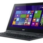 Aspire Switch 12 - Acer rozszerza serię notebooków 2-w-1