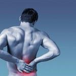 Aspiryna nie pomoże na ból kręgosłupa