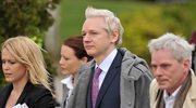 Assange: Nie pozwolę, by zrobiono ze mnie gwałciciela