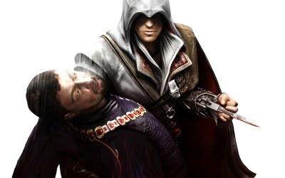 Assassin's Creed 2 - motyw graficzny /CDA