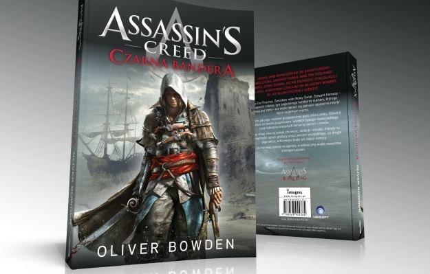 Assassin's Creed: Czarna bandera /materiały prasowe