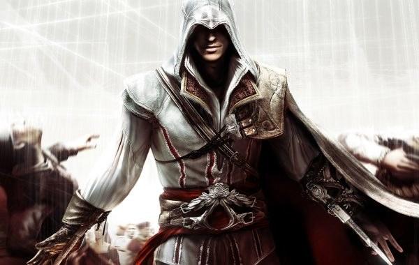 Assassin's Creed II to najczęściej pojawiająca się na okładkach magazynów gra video /Informacja prasowa