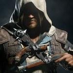 Assassin's Creed IV: Porównanie wersji X360 i PS3 z edycją PS4