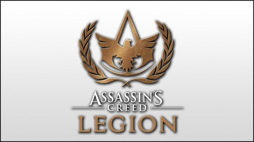 Assassin's Creed: Legion /materiały prasowe