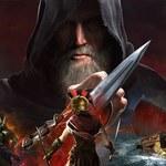 Assassin's Creed Odyssey: Dziedzictwo pierwszego ostrza  - dziś premiera