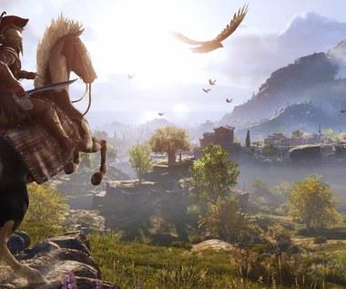 Assassin's Creed Odyssey otrzymało pierwsze darmowe DLC