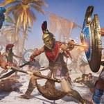 Assassin's Creed Odyssey pozwala zmienić automatyczne awansowanie wrogów