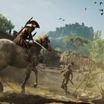 Assassin's Creed Odyssey sprzedało mniej pudełek niż Origins