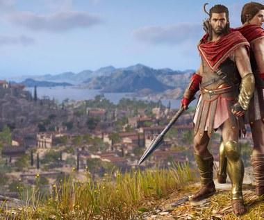Assassin's Creed Odyssey - zapowiedź