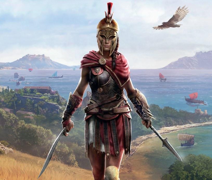 Assassin's Creed. Odyssey /materiały prasowe