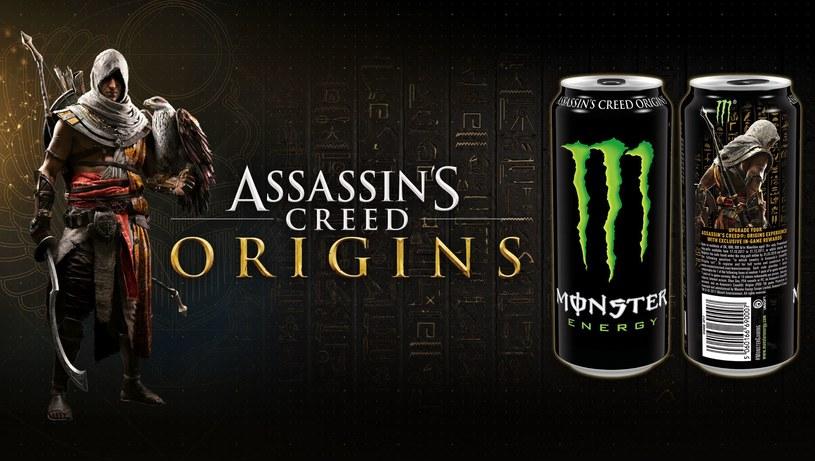 Assassin's Creed Origins /materiały prasowe