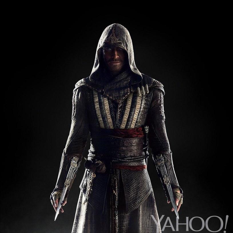 Assassin's Creed - pierwsze zdjęcie aktora, który wcieli się w głównej bohatera - źródło: Yahoo News /materiały źródłowe