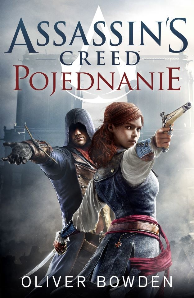 Assassin's Creed: Pojednanie /materiały prasowe