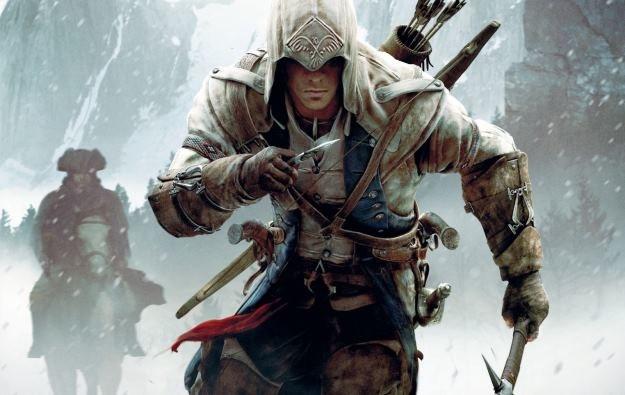Assassin's Creed: Porzuceni /materiały prasowe