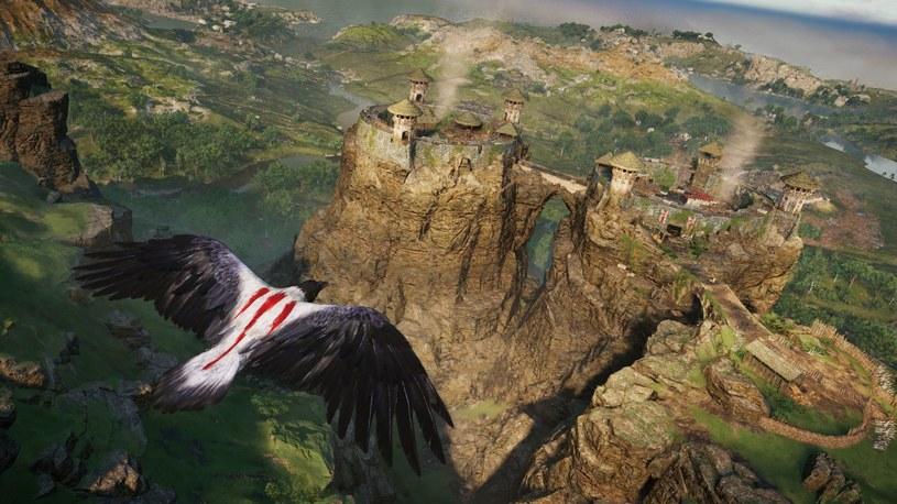 Assassin's Creed Valhalla - Gniew Druidów /materiały prasowe
