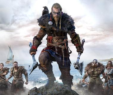 Assassin's Creed: Valhalla - recenzja