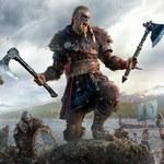Assassin's Creed Valhalla z bonusem doświadczenia - za pieniądze