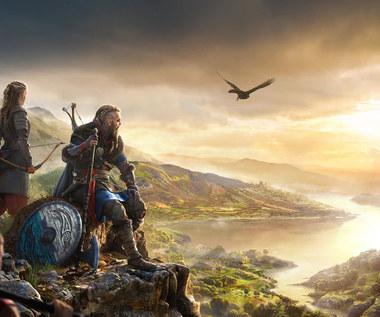 Assassin's Creed: Valhalla z nową datą premiery