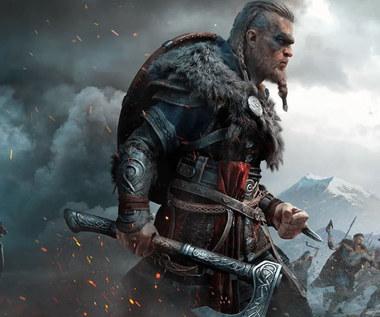 Assassin's Creed Valhalla z opcją zmiany trybu wydajności na next-genach
