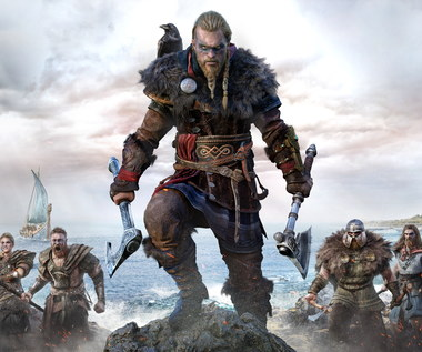 Assassin's Creed: Valhalla - zapowiedź