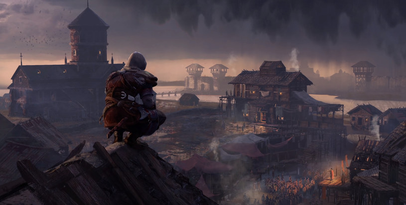 Assassin's Creed Valhalla /materiały prasowe