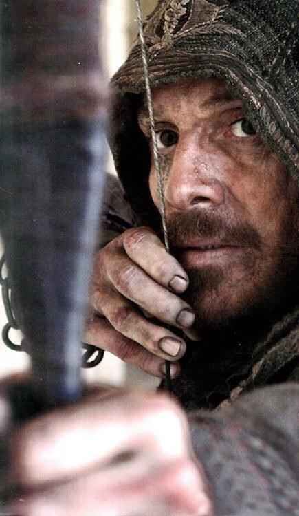 Assassin's Creed: Zdjęcie z planu filmu opublikowane przez theplaylist.net /materiały źródłowe