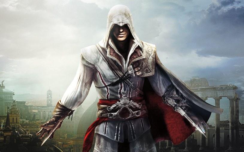 Assassin's Creed /materiały prasowe