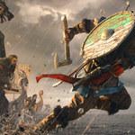 Assassin's Creed: Valhalla przyciągnął więcej graczy niż poprzednia część serii