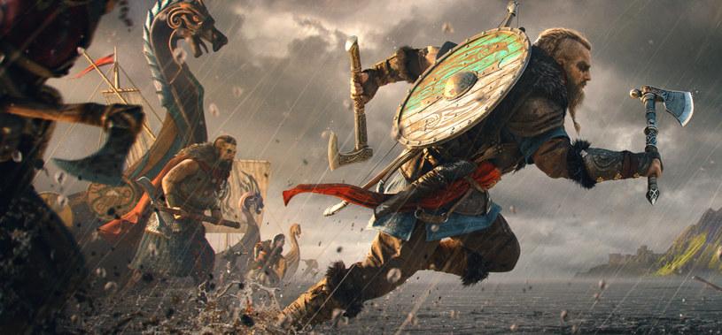 Assassin's Creed: Valhalla /materiały prasowe