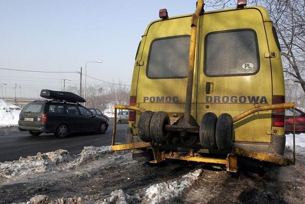 Assistance nie zawsze oznacza to samo / Fot: Karol Piechocki /Reporter