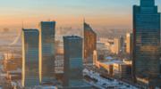 Astana - rozkwitająca stolica Kazachstanu